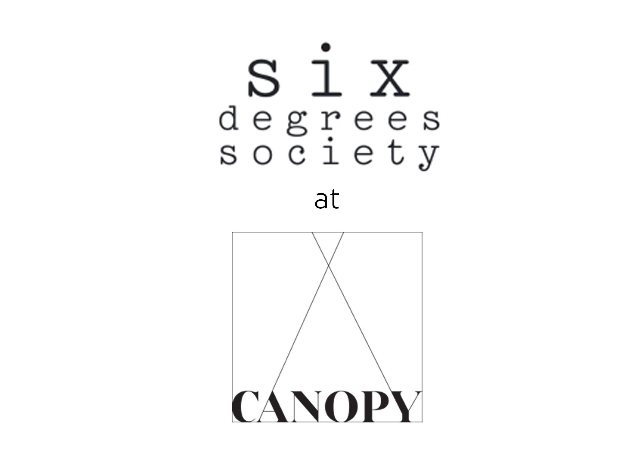 Six Degrees Society Presents: An Evening Discussion on Your Fertility