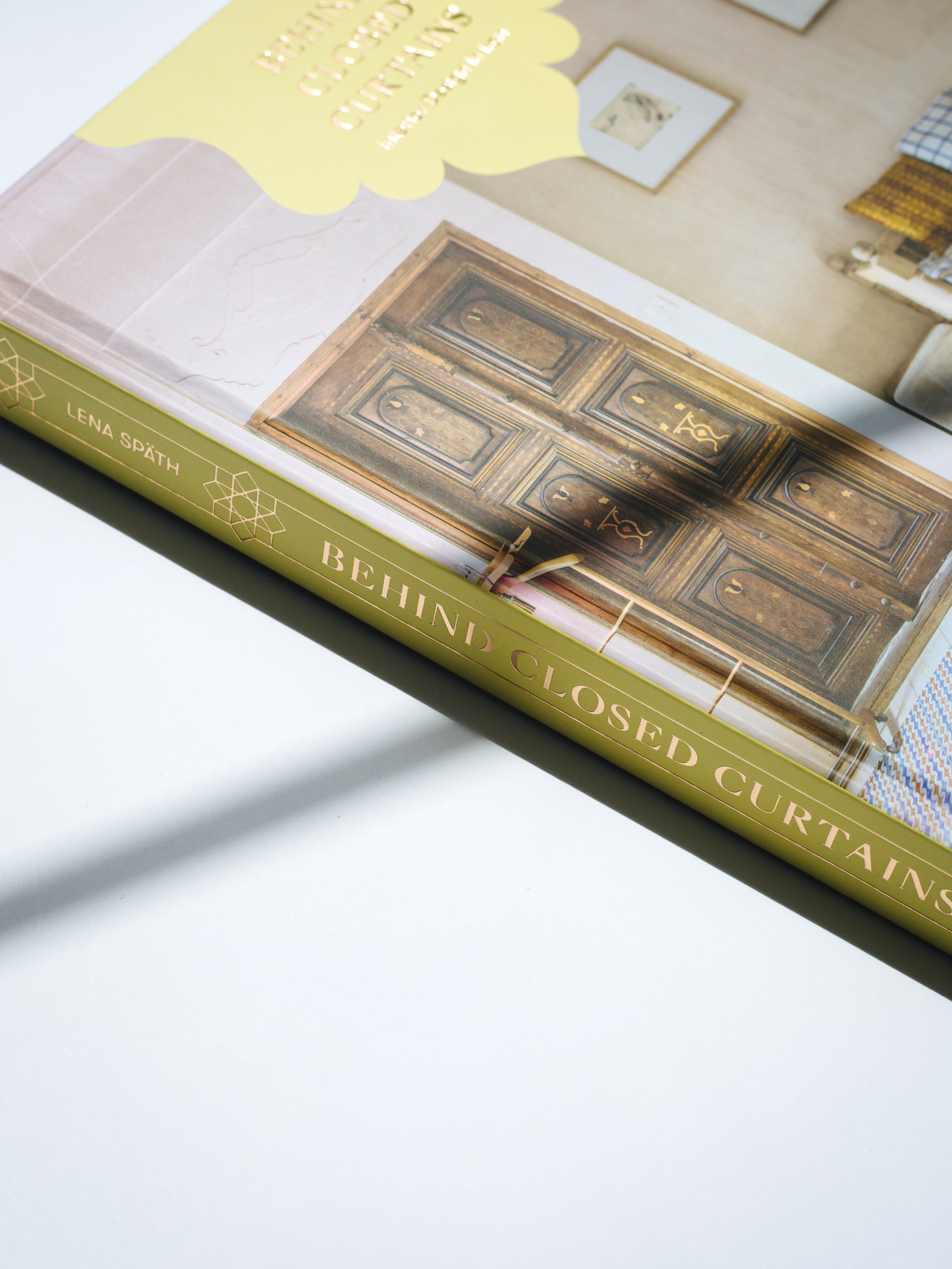Book signing for Behind Closed Curtains: Interior Design in Iran