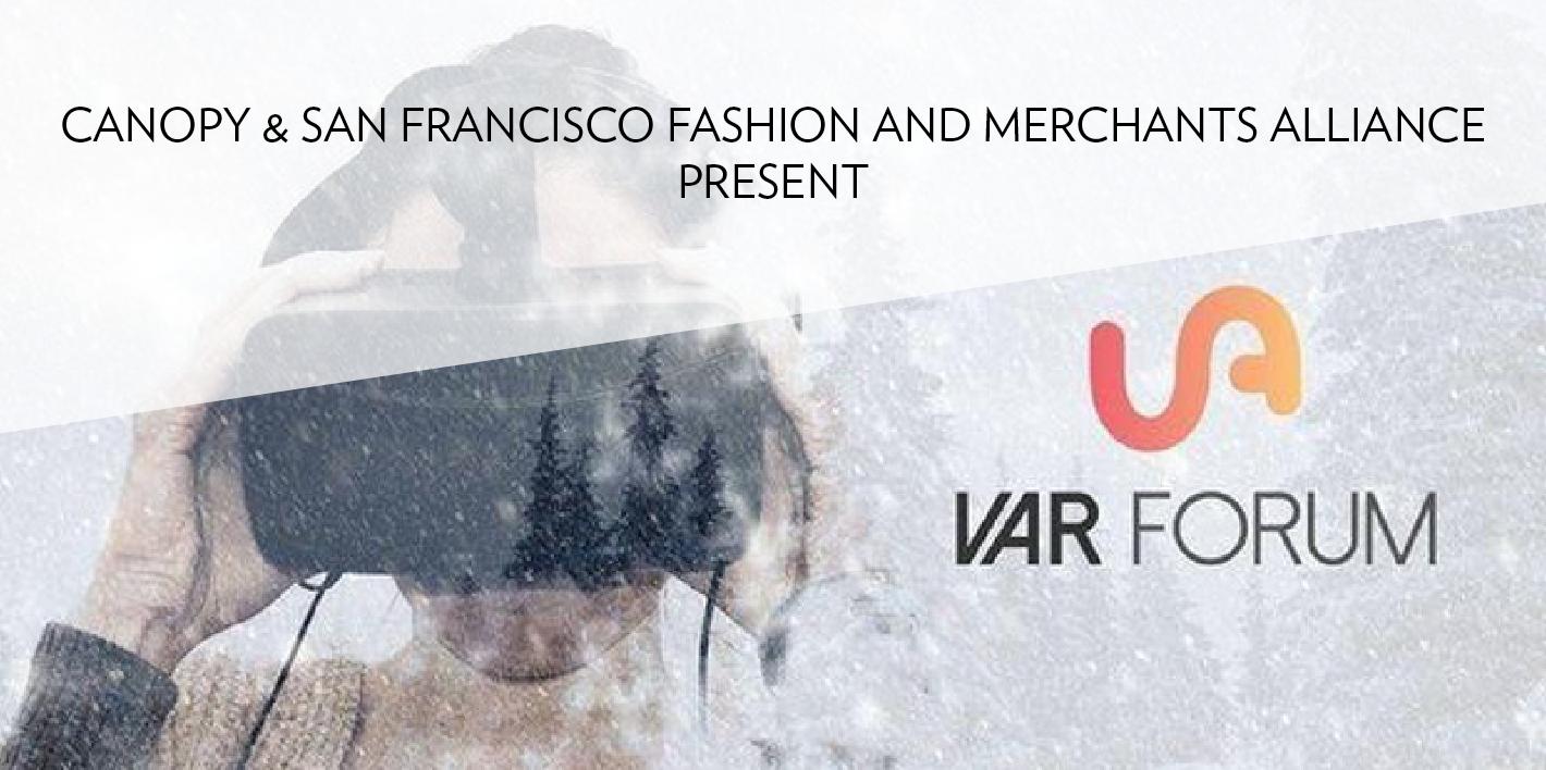 SF FAMA Immersive Symposium: Women in VR/AR/XR