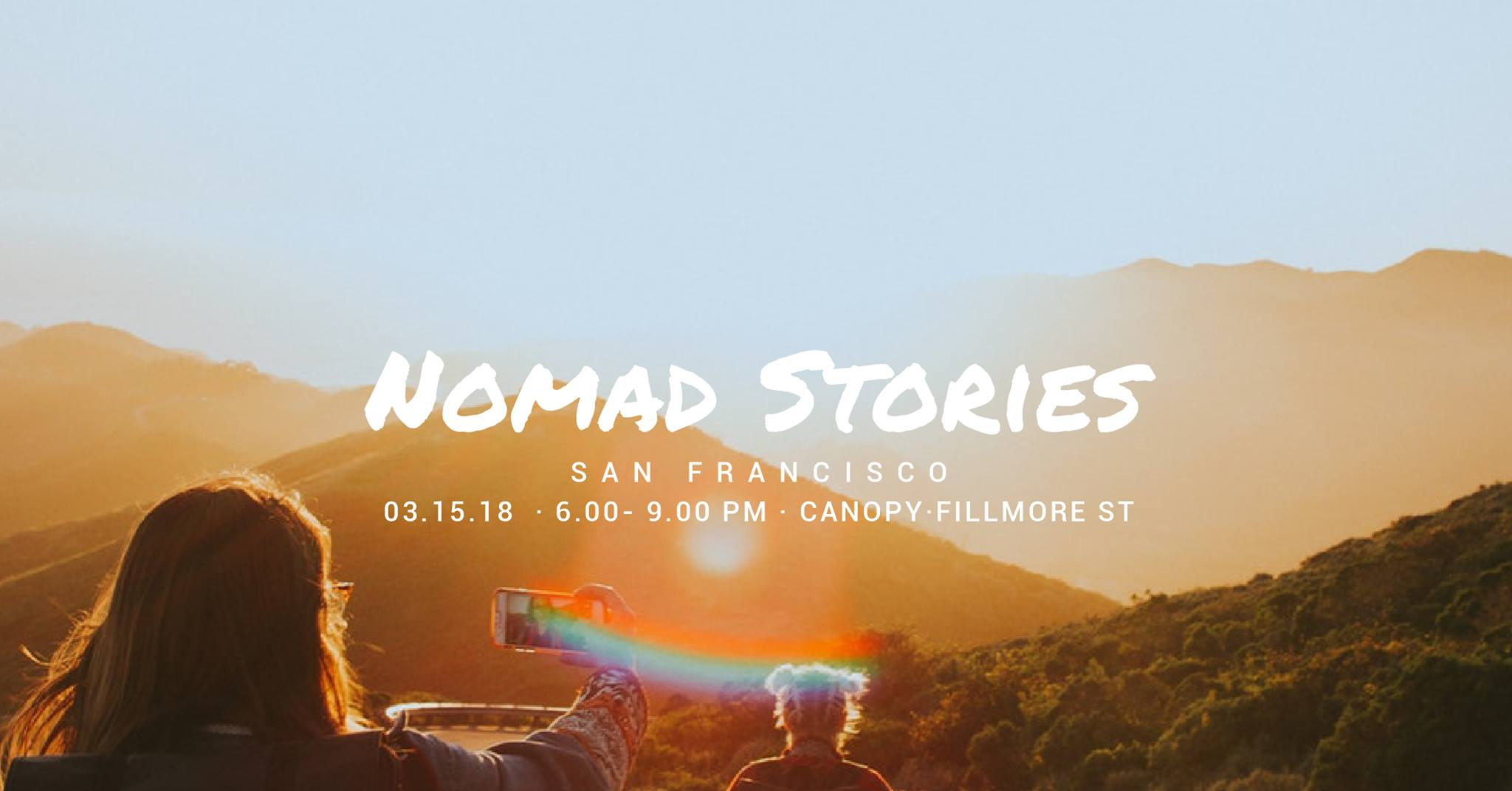 NOMAD STORIES