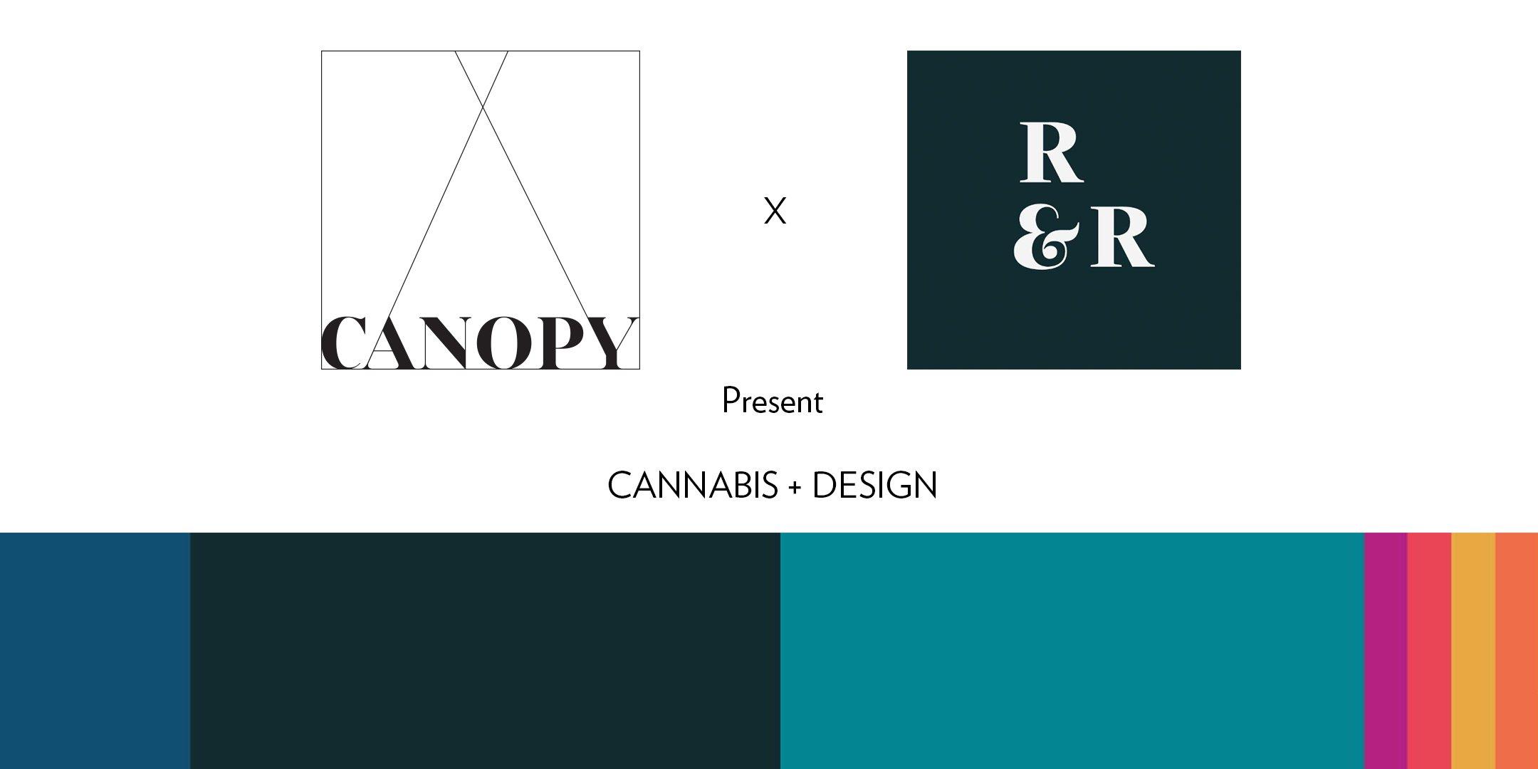 Cannabis + Design