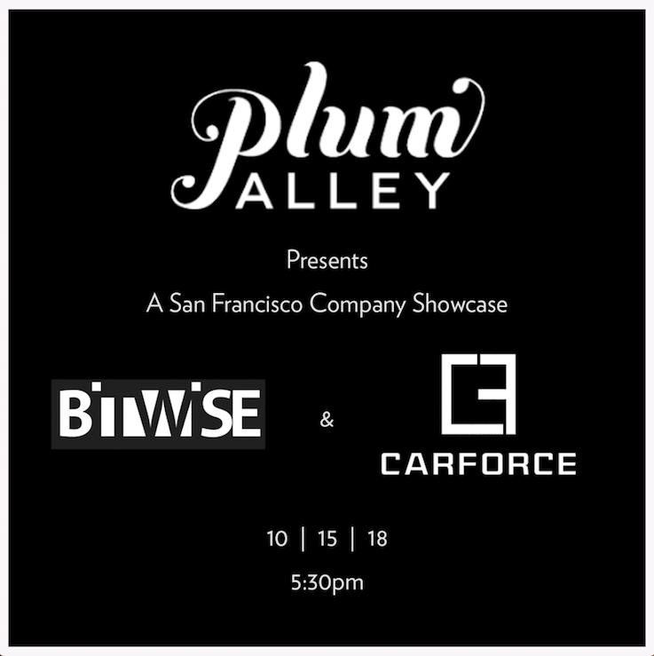 Plum Alley: San Francisco Company Showcase