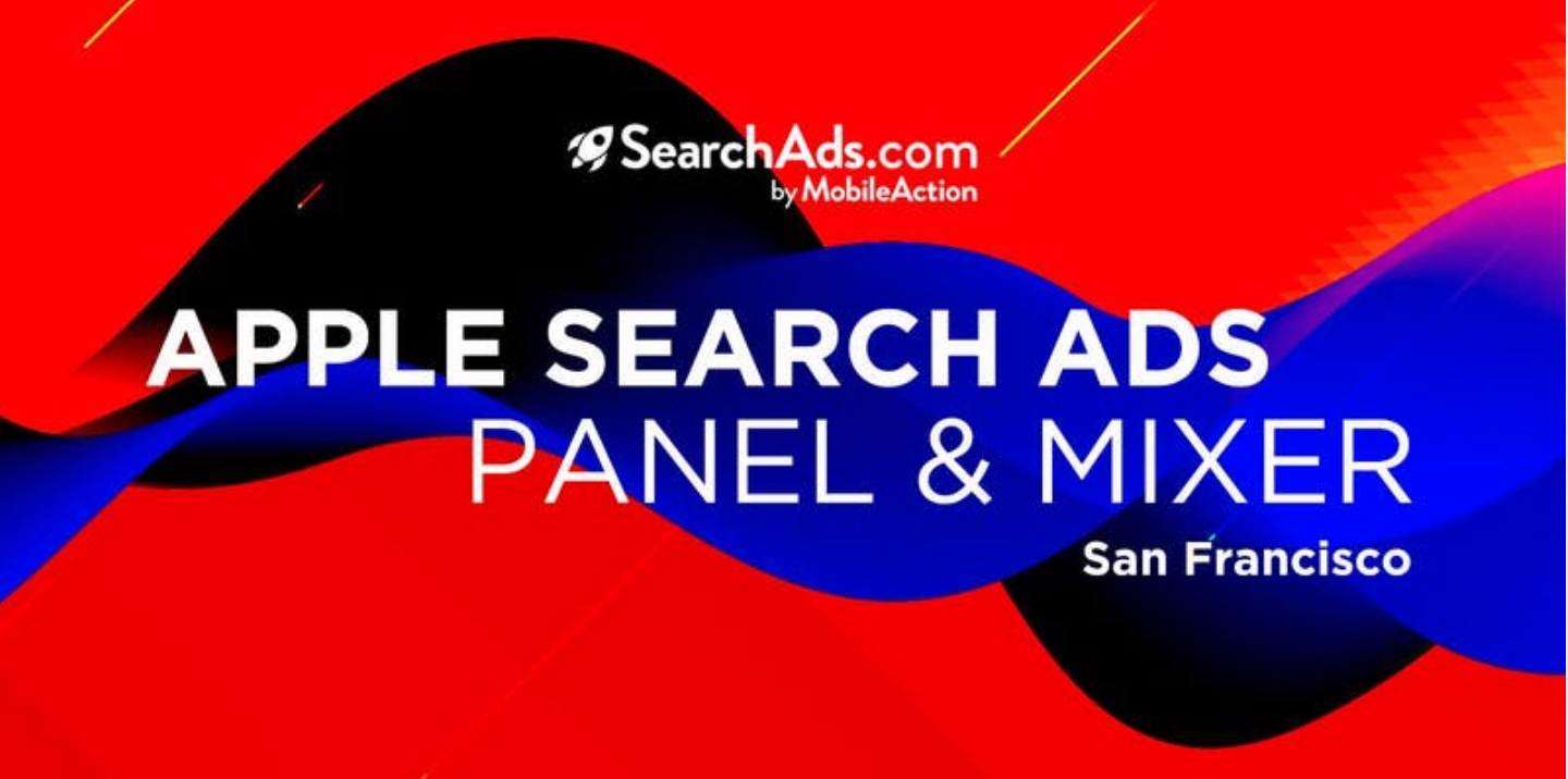 Apple Search Ads Panel & Mixer by SearchAds.com