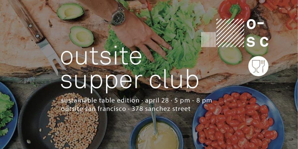 Outsite supper club