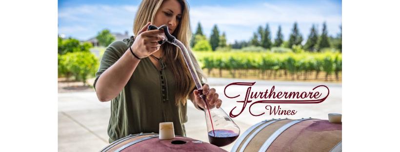 Futhermore Wines Happy Hour