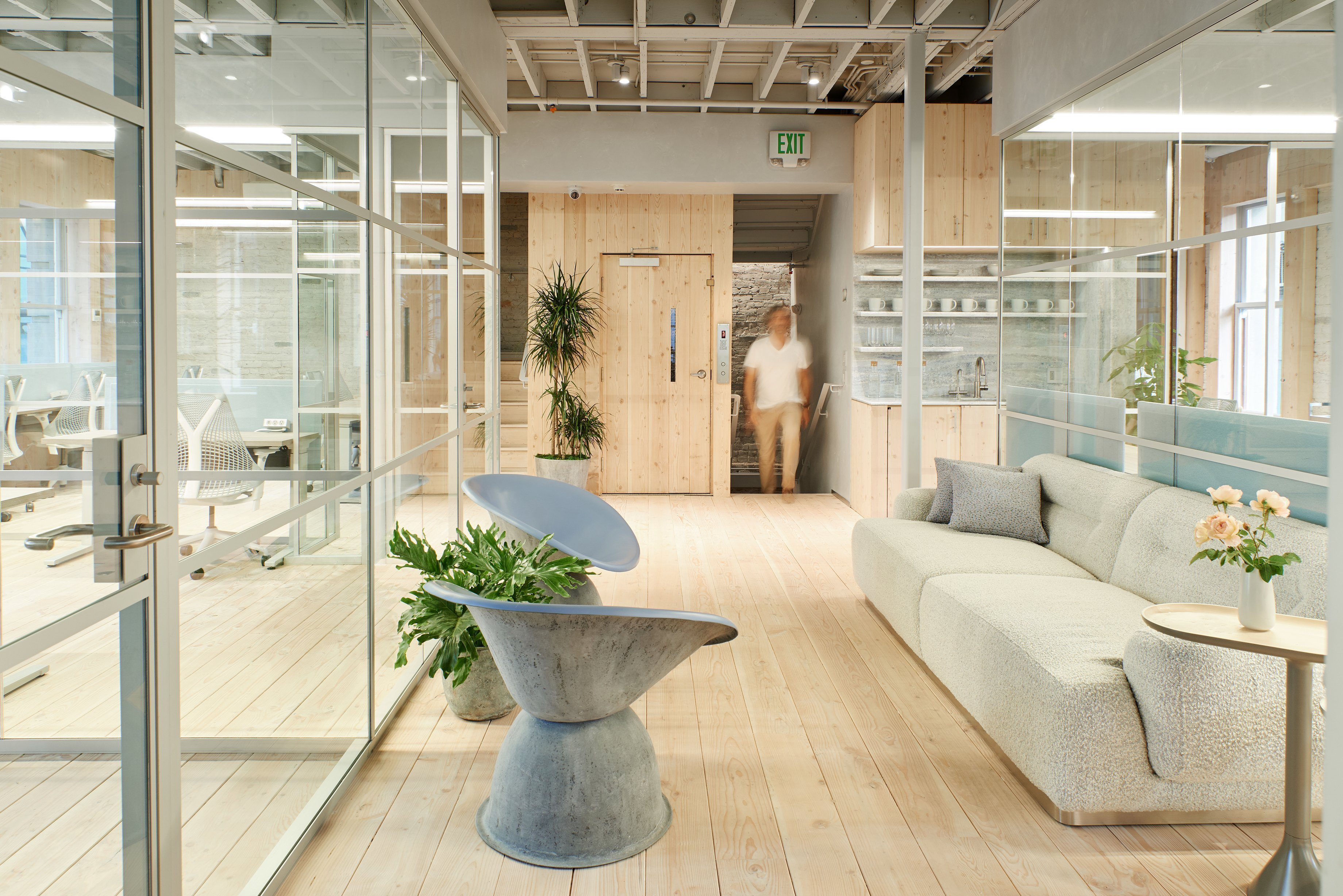 SF Business Times: High-end Boutique Co-Working Firm Opens Third San Francisco Outpost