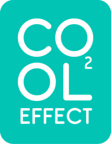 Climate Positive Speaker Series: Cool Effect